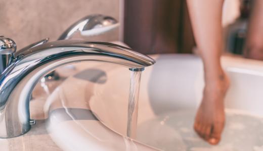 半身浴の質を変えるお手伝いをできるのは高須産業の浴室換気乾燥暖房機!