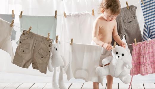 お風呂場(浴室)で洗濯物を乾かすメリットとテクニックを伝授します